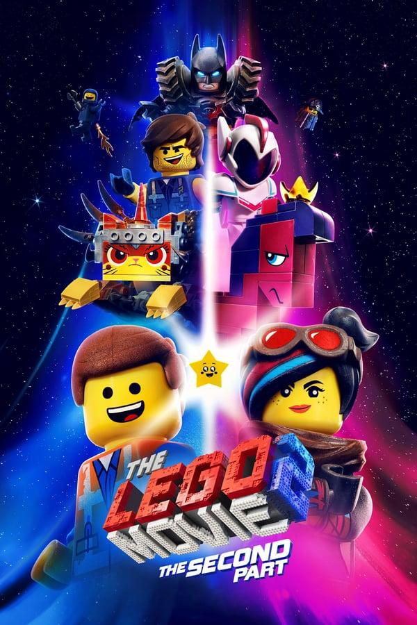 Lego+sequel+fails+to+build+on+the+success+of+predecessor