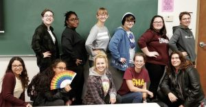 LGBTQ+ club offers support for all students