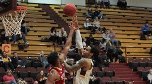 Men's basketball loses to Seton Hill, IUP