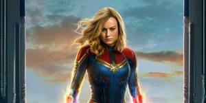 'Captain Marvel' becomes critical and commercial success