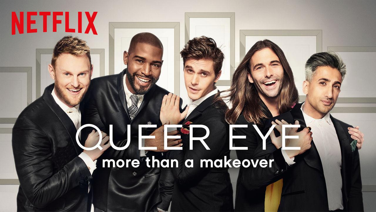 'Queer Eye' surprises; true beauty comes from within