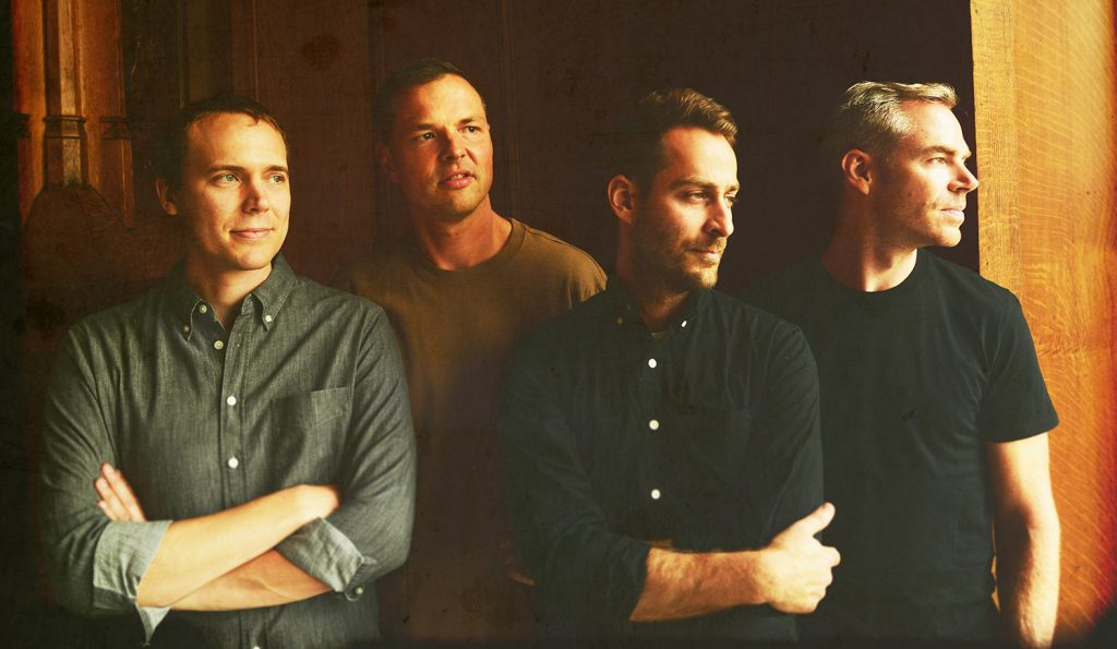 American Football continues to keep emo rock alive