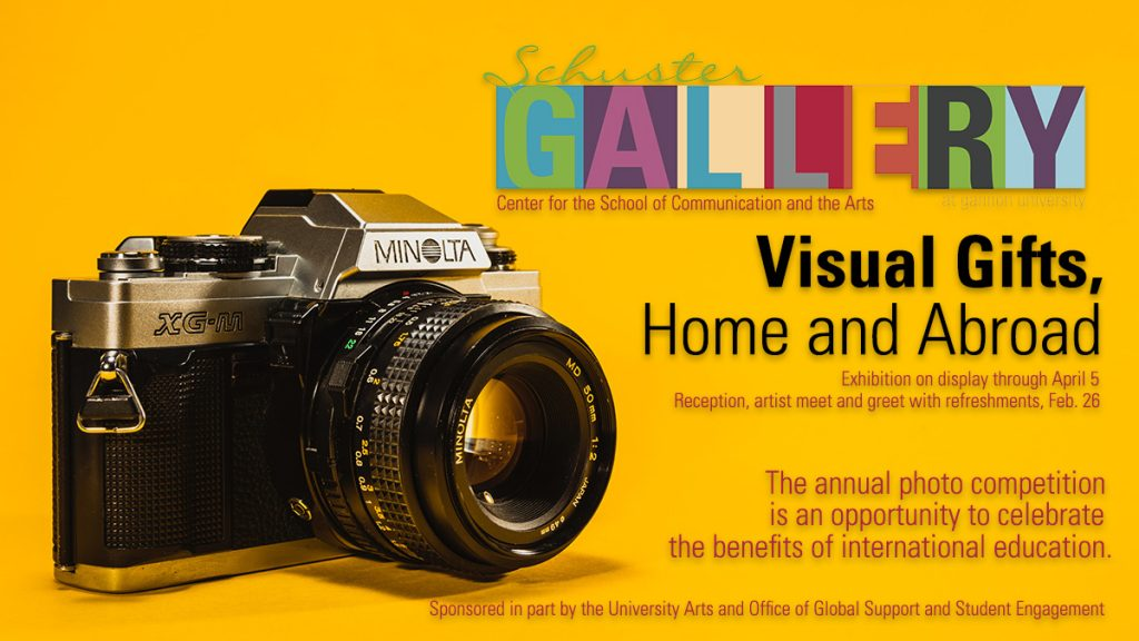 Student+photography+displayed+in+Schuster+Gallery+through+April+5