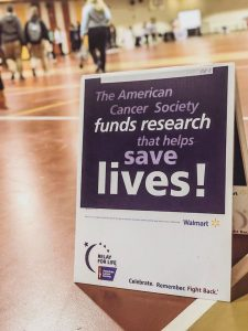 Relay for Life event to take place Saturday