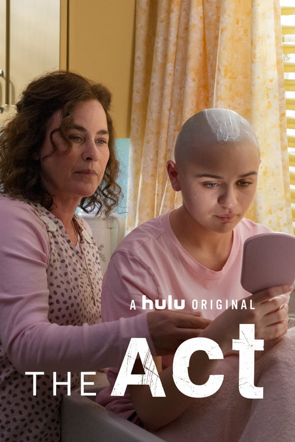 Hulu+Original+%E2%80%98The+Act%E2%80%99+defies+audience+expectations