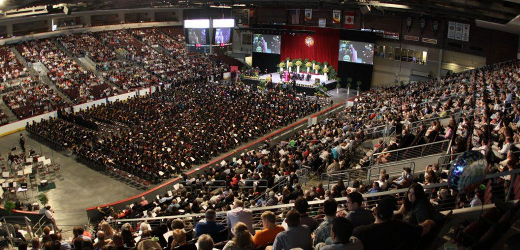 Graduates+excited+for+commencement