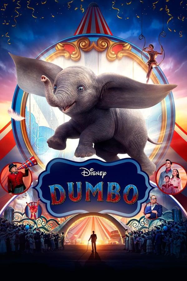 Disney%E2%80%99s+%E2%80%98Dumbo%E2%80%99+deeply+disappoints%2C+depresses+all
