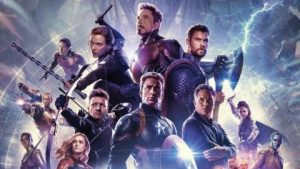 'Endgame' set to become best movie in the MCU