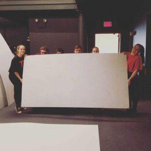 Final show of Schuster Theatre season set to go swimmingly