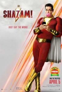 'Shazam!' breaks mold on what a DC movie can be