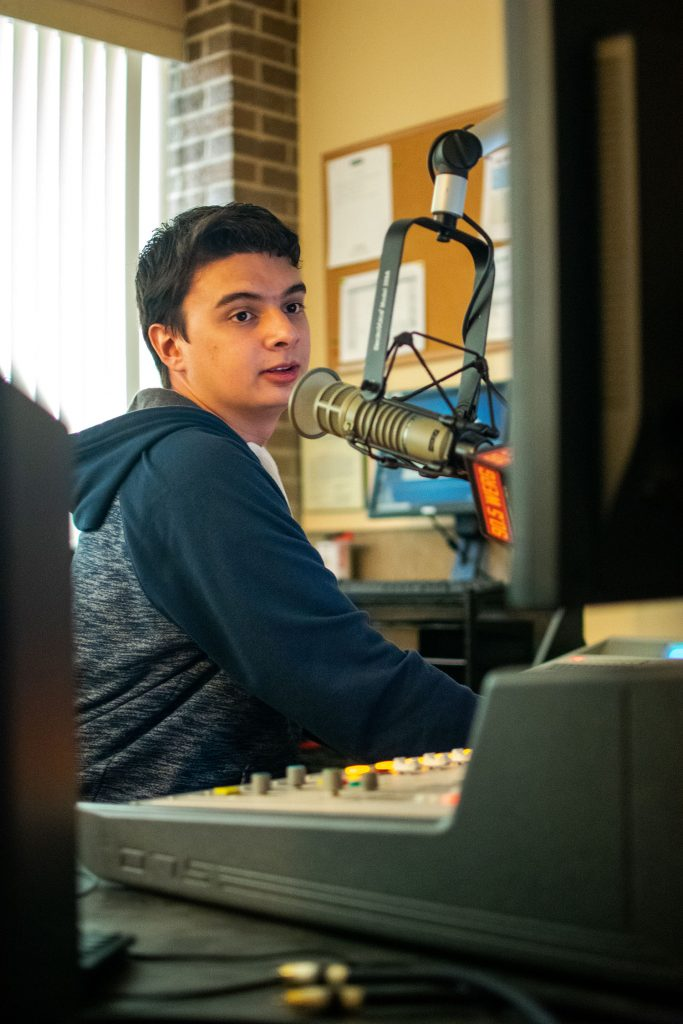WERG becomes an affiliate with NBCNewsRadio