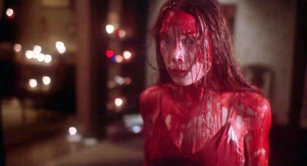 Classic teen horror flick 'Carrie' still holds up