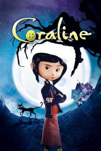Eerie childhood classic film 'Coraline' still frightening