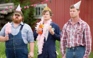 Bawdy Canadian sitcom delivers big laughs