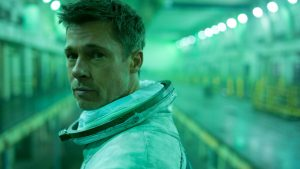 'Ad Astra' attracts specific niche audiences