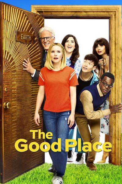 Latest season of 'The Good Place' needs improvement