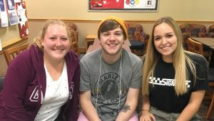 Cast members eager for opening night of 'Almost, Maine'