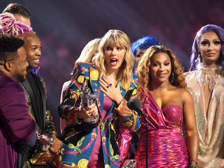 Taylor Swift's 'Lover' underwhelms despite success
