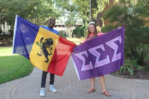 Homecoming sparks university pride and spirit