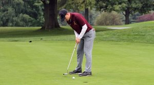 Gannon golf triumphs in Howard Elwell Invitational