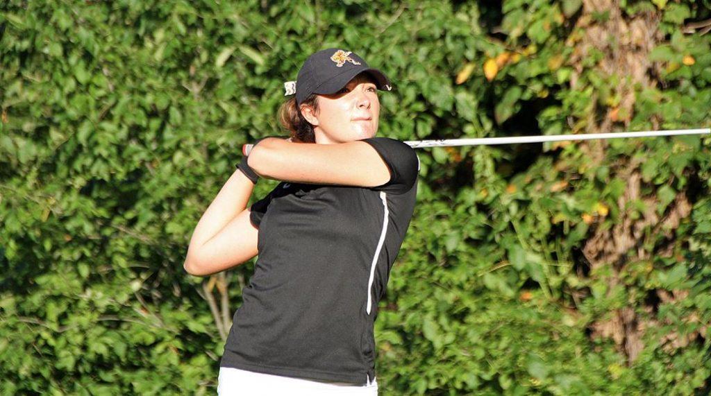 Gannon women's golf triumphs in PSAC Tournament