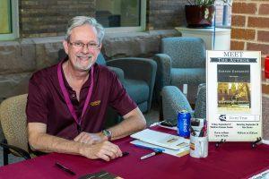 Gannon alumnus writes history book
