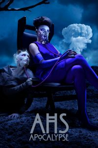 'American Horror Story' returns to Netflix with a bang