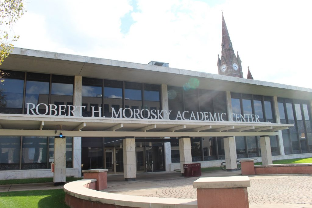 Morosky College being revamped