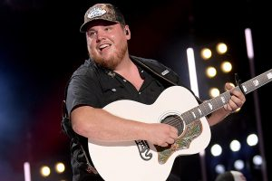 Luke Combs leaves listeners with mixed feelings