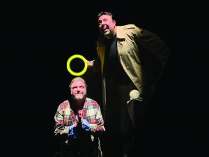 All an Act Theatre produces humorous Biblical retelling