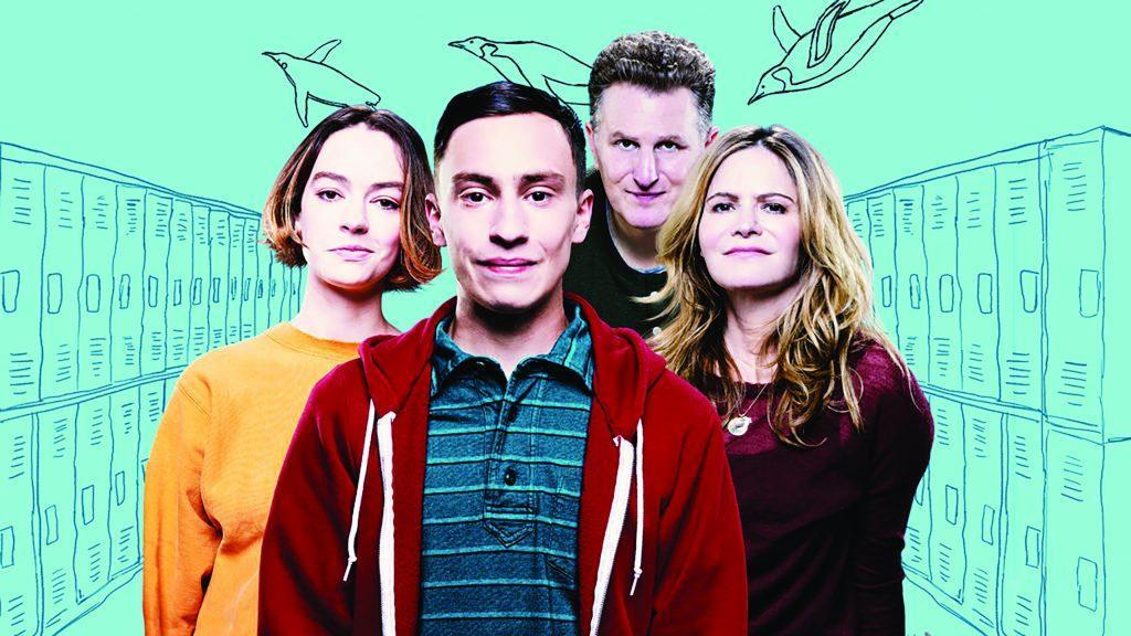 Netflix Original 'Atypical' improves on previous seasons