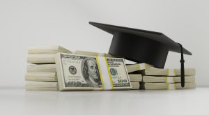 Student debt effects mental health