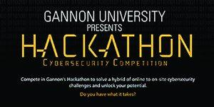 Gannon hosts second annual Hackathon event