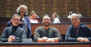 Gannon hosts International Education Week