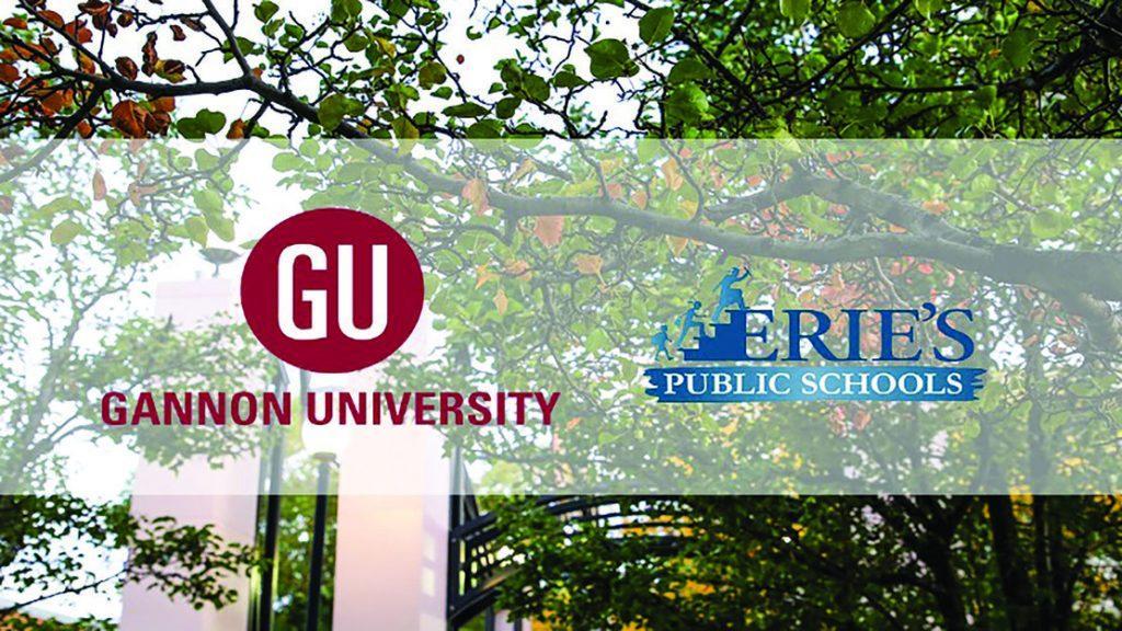 Gannon+receives+grant+for+residency+program