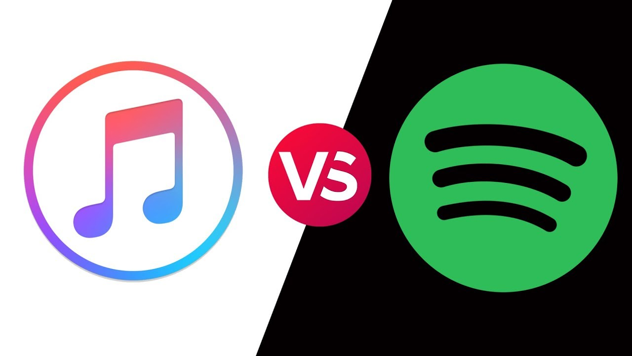 Has the Apple become rotten? Making the switch to Spotify