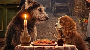 'Lady and the Tramp' restores faith in live-action remakes