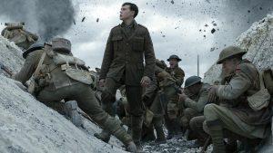 '1917' captivates audiences, earns Oscar nod
