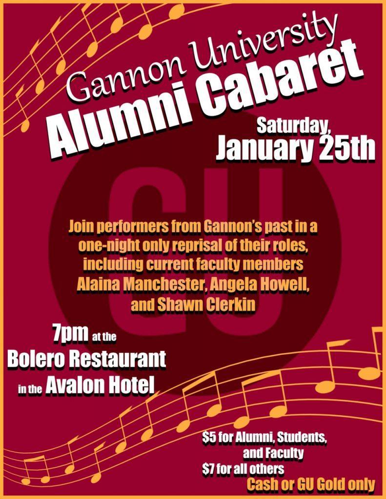 Alumni+cabaret+to+spotlight+familiar+Gannon+faces