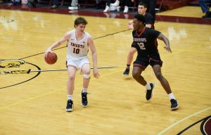 Gannon men fall to Cal U, beat East Stroudsburg