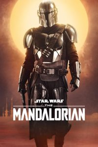 'The Mandalorian' brings new hope to 'Star Wars' fans