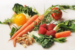 Students continue healthy dieting tactics