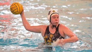 Water polo goes 3-1 in Washington & Jefferson Tournament