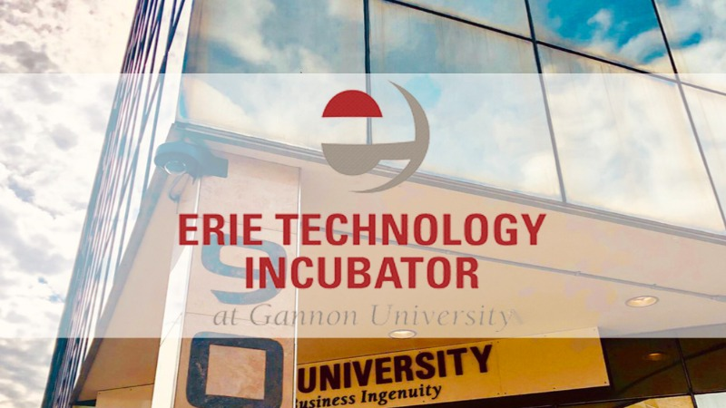 Gannon offers Erie Technology Incubator