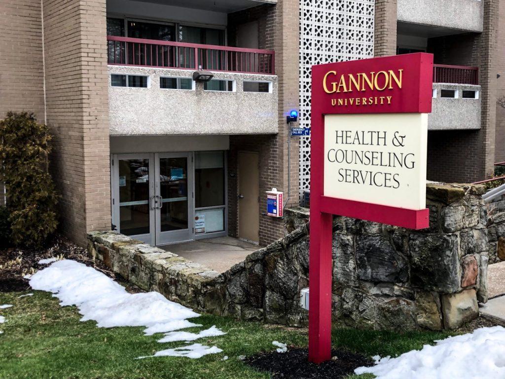 Gannon+focuses+on+keeping+coronavirus+a+non-issue