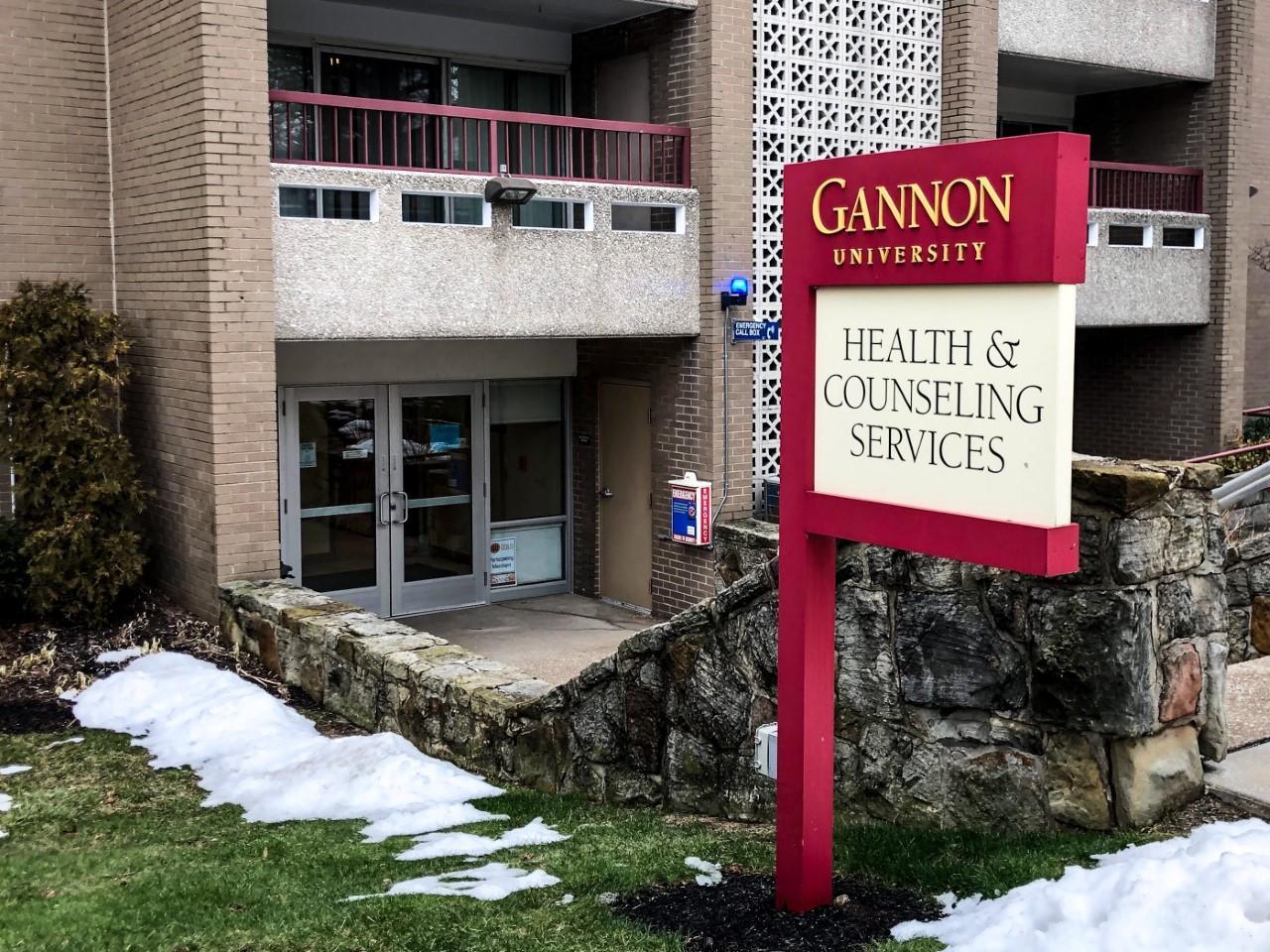 Gannon focuses on keeping coronavirus a non-issue