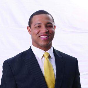 Gannon alumnus makes history as mayor
