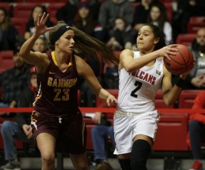 Women's basketball looking to defend PSAC title
