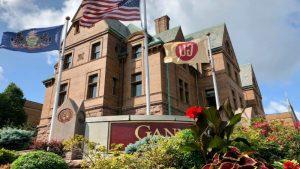 Gannon community struck with coronavirus