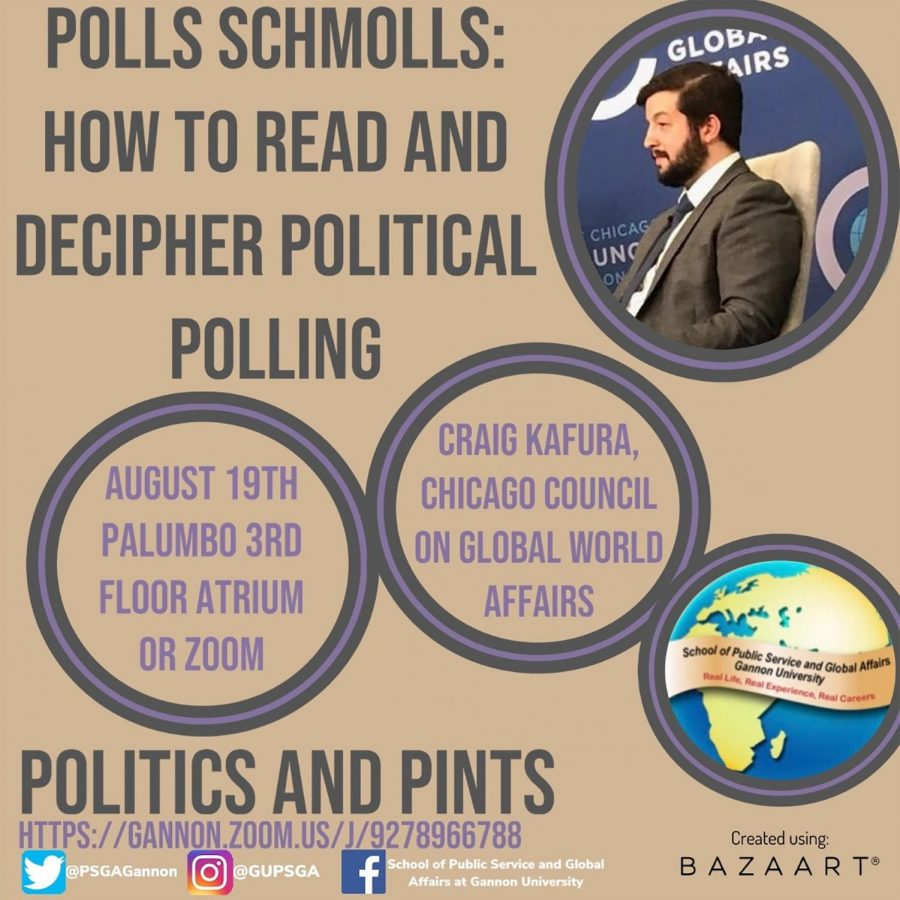 Polling+is+focus+at+first+Politics+%26+Pints